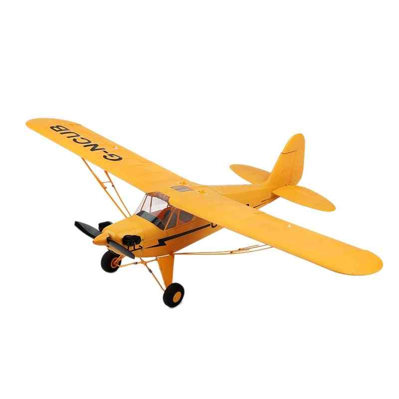 Motor 3d6g System  Wingspan Rc Glider Aircraft