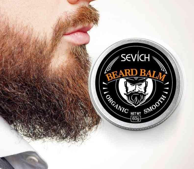 Men Shaving Soap Beard Care Cream Moustache Oil For Straight Razor Shaver