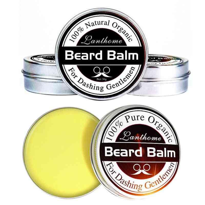 Men's Plant Dense Tough Beard Growth Cream