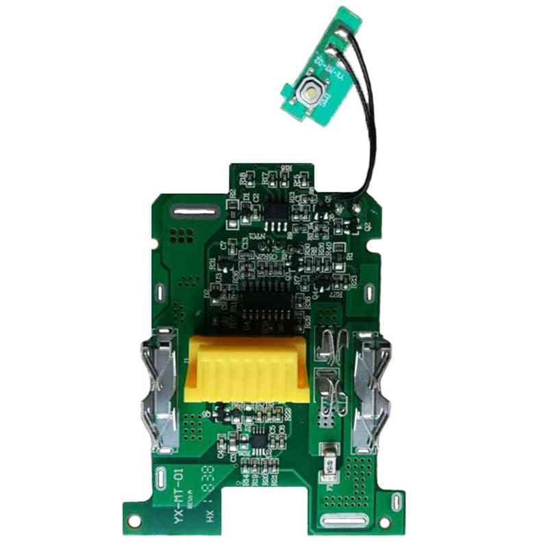 Li-ion Battery,  Charging Protection Board For Makita Power Tool