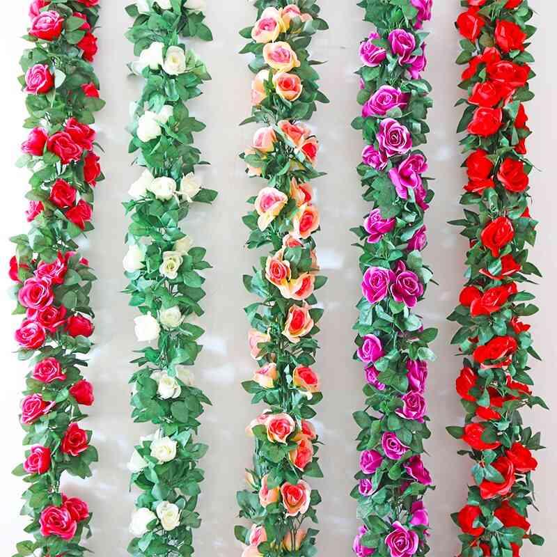 Artificial Arch Flowers Garland