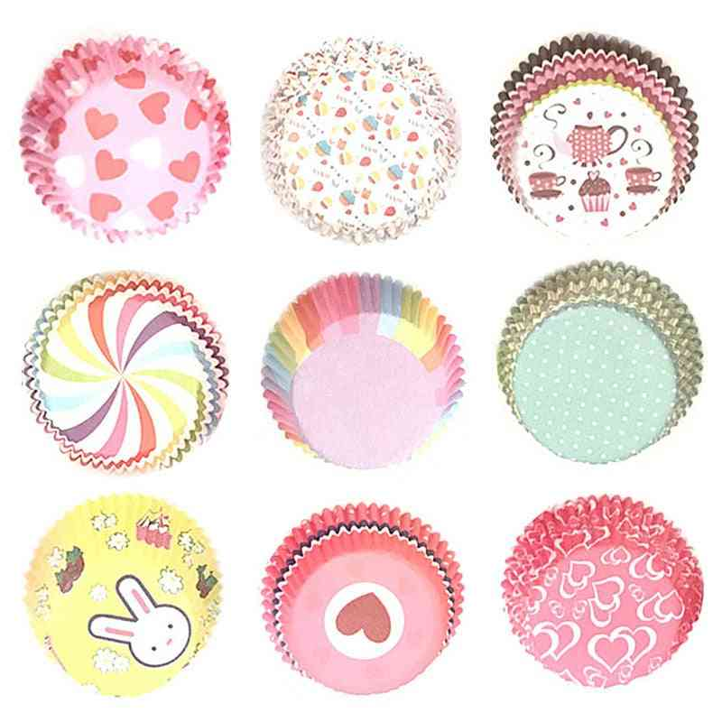 Cake Decorating Tool Paper Cup