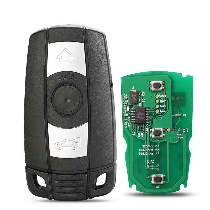 Car Keyless Control Transmitter Chip