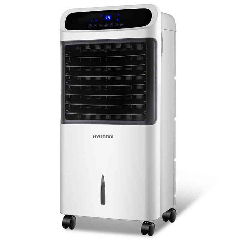 Warm Air Conditioning Fan Electric Fan Cooling Fan Air Conditioner