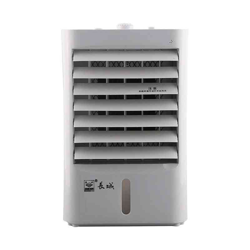 Air Conditioner Cool Thermostat Single Cold Type Humidification Refrigeration Fan