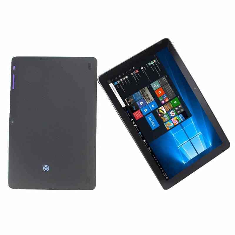 Tablet With Keyboard Compatible Dualcameras