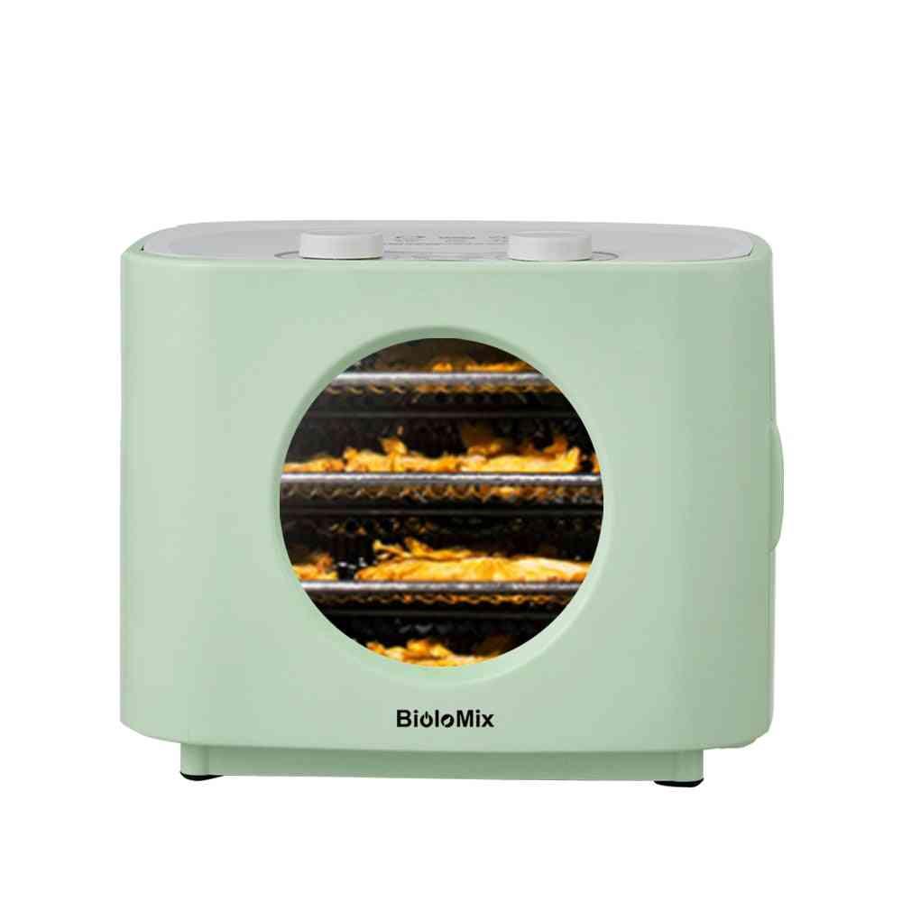 Digital Food Dehydrator Dryer With Led Display