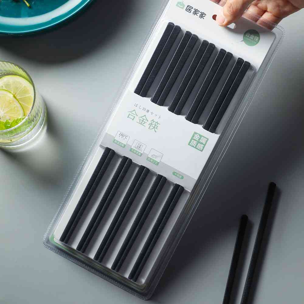 Non-slip Traditional Natural Sushi Chop Sticks