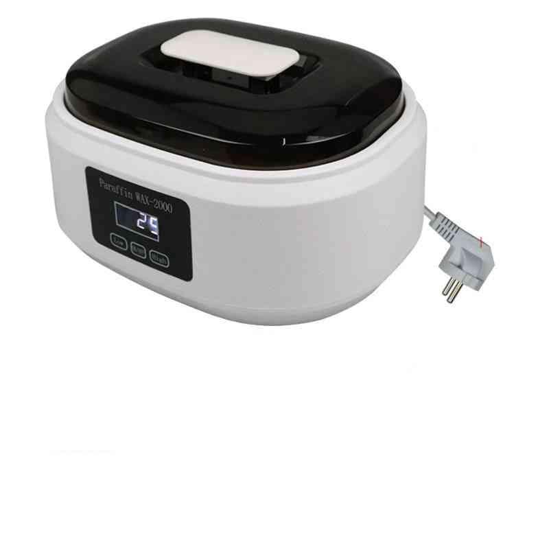 Epilator Paraffin Wax Heater Set For Body Salon Spa Pot Warmer Wax Heater Equipment