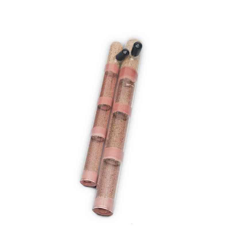 Diy Concrete Ecological Bamboo Test Tube Nest