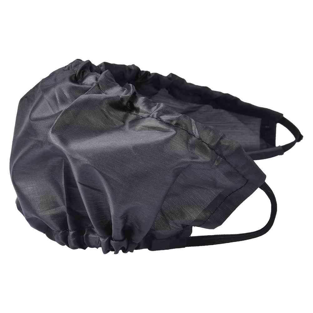 Men Beard Bandanas Bedtime Bib Adjustable Beard Covers