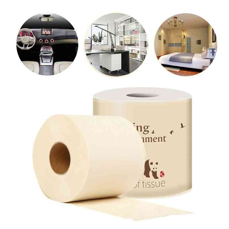 Silky Smooth Soft Professional Series Premium 3-ply Toilet Paper