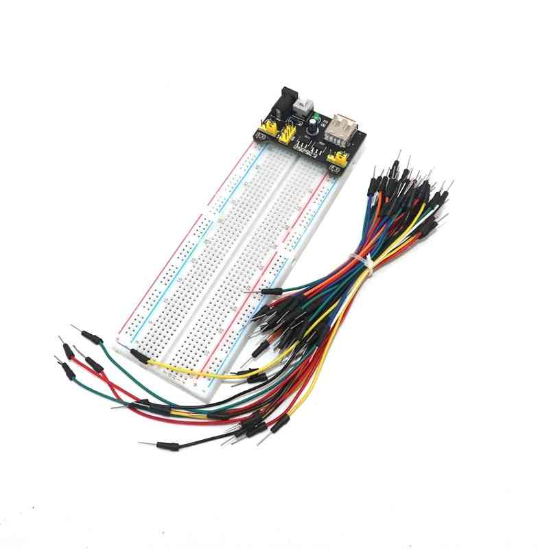 Breadboard Power Module