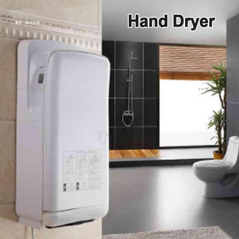 Hand Drying Machine