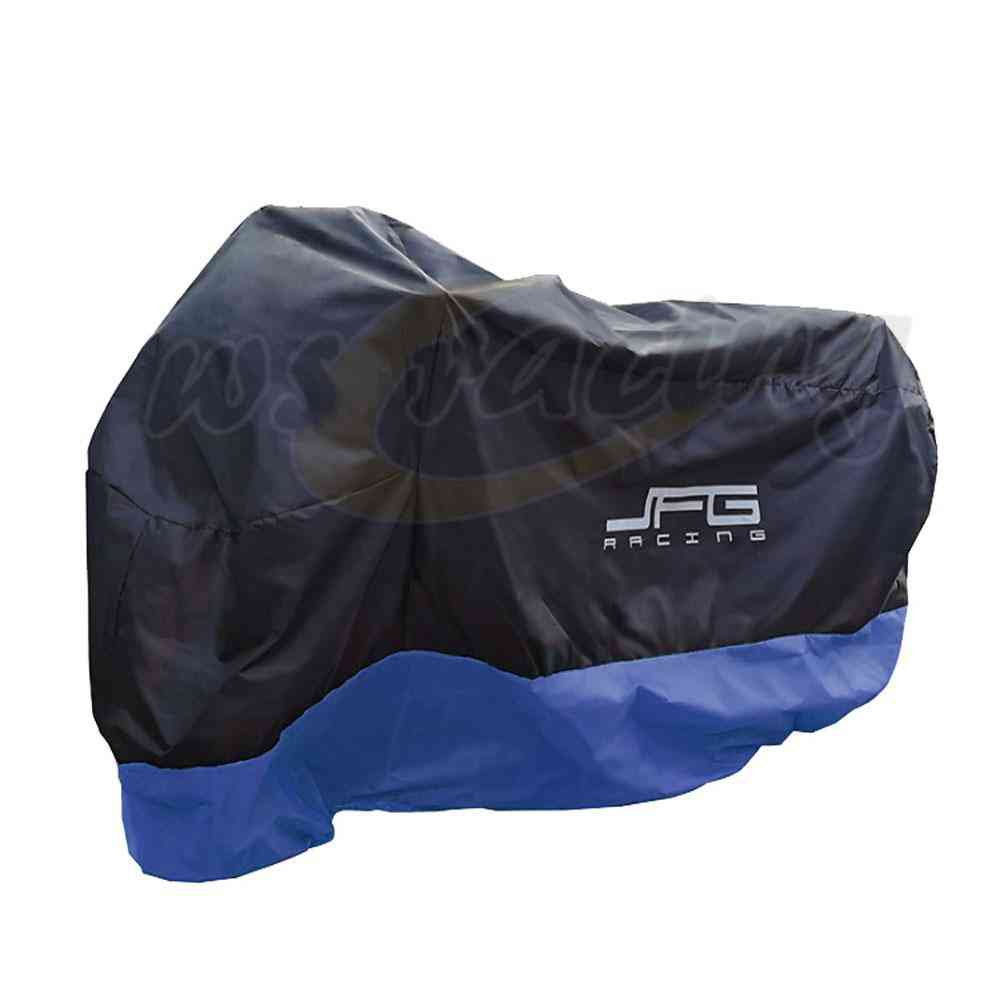 Motorcycles Cover Dust Universal