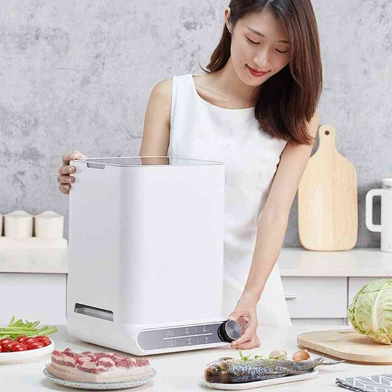 Vegetables Washing Meat Grain Cleaning Machine