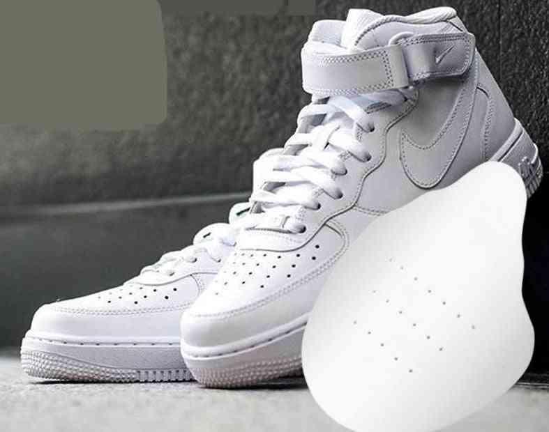 Anti Crease Toe Caps Protector Shoe