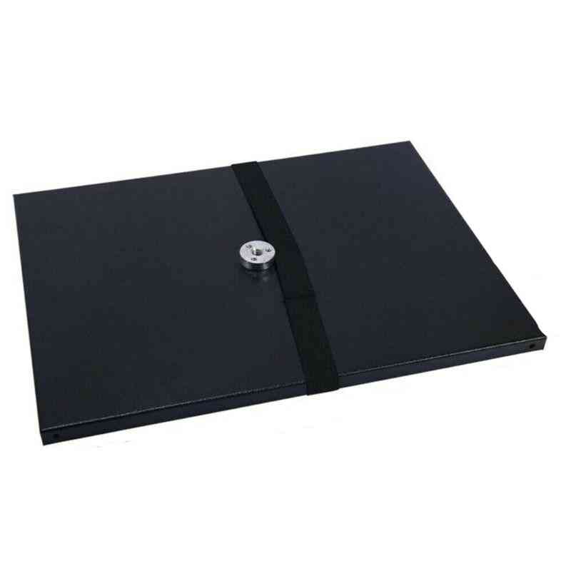 Floor Stand Universal Tray