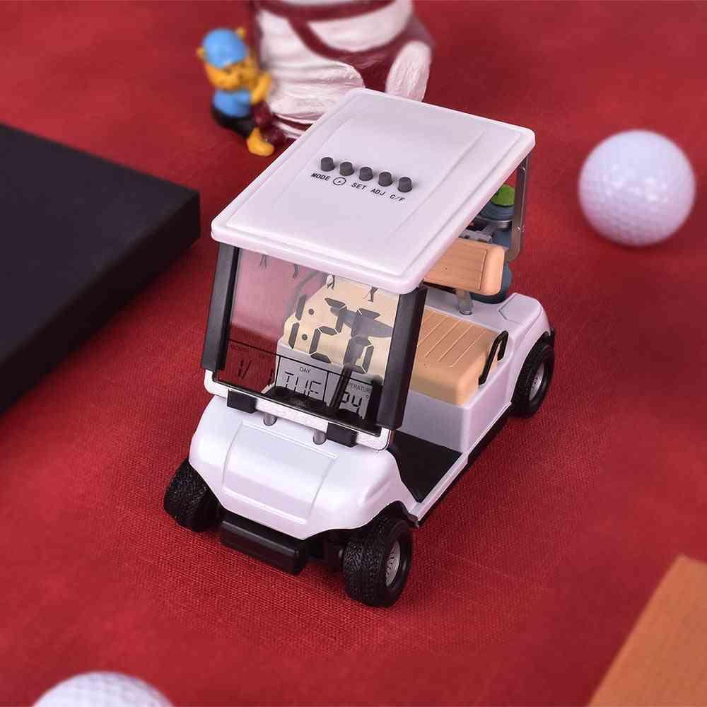 Metal Multi Functional Golf Cart