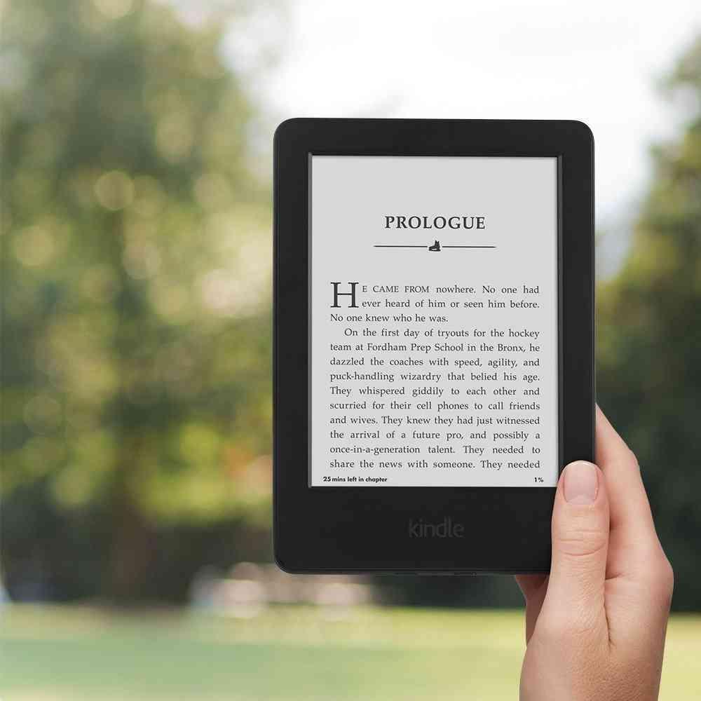 E Book, E-ink Reader, Touch Screen Wifi