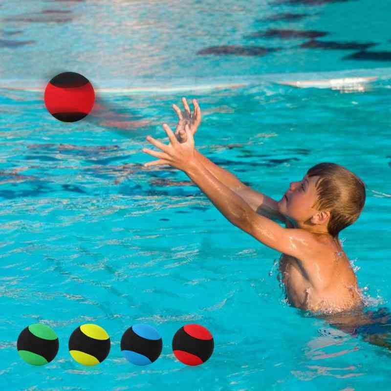Toy Floating Bouncing Ball Water Game Tool