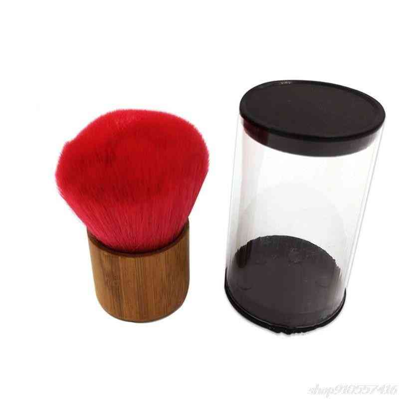 Wooden Handle Cleaning Brush