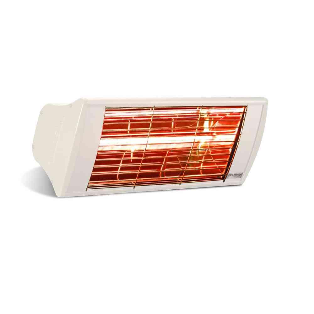 Waterproof Electric Infrared Outdoor Heater