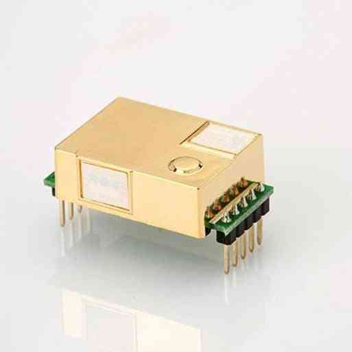 Mh-z19b Ndir Co2 Module Co2 Sensor