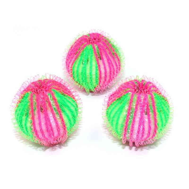 Eco-friendly Magic Laundry Hair Removal Cleaning Ball