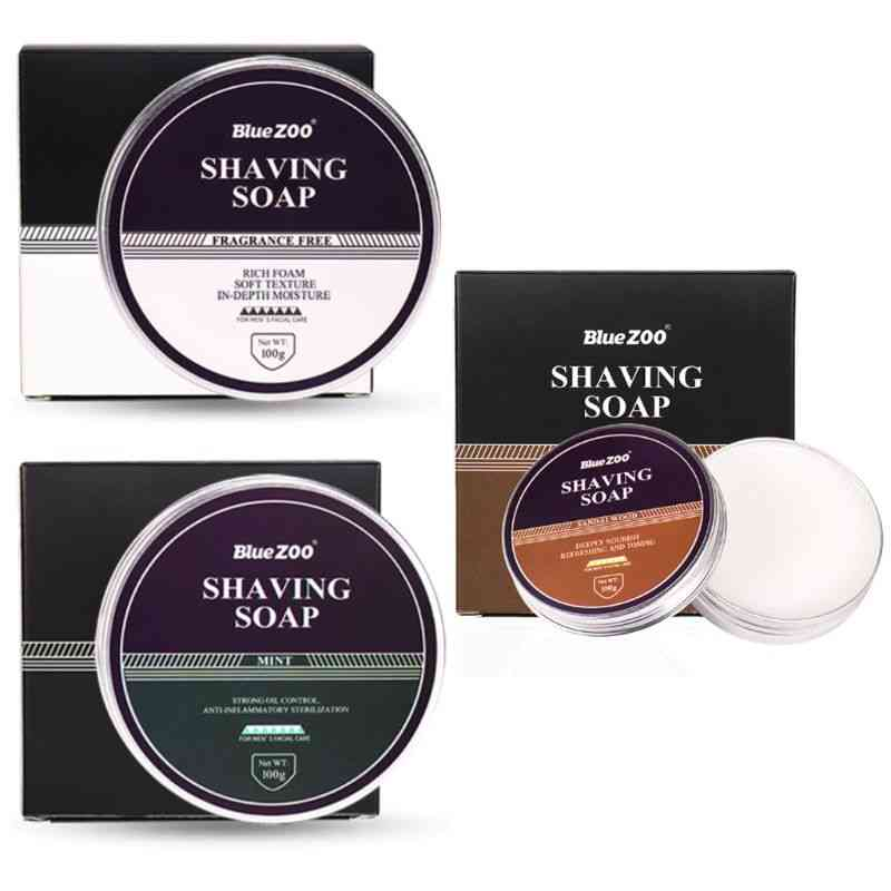 Professional Shaving Cream Shaving Soap