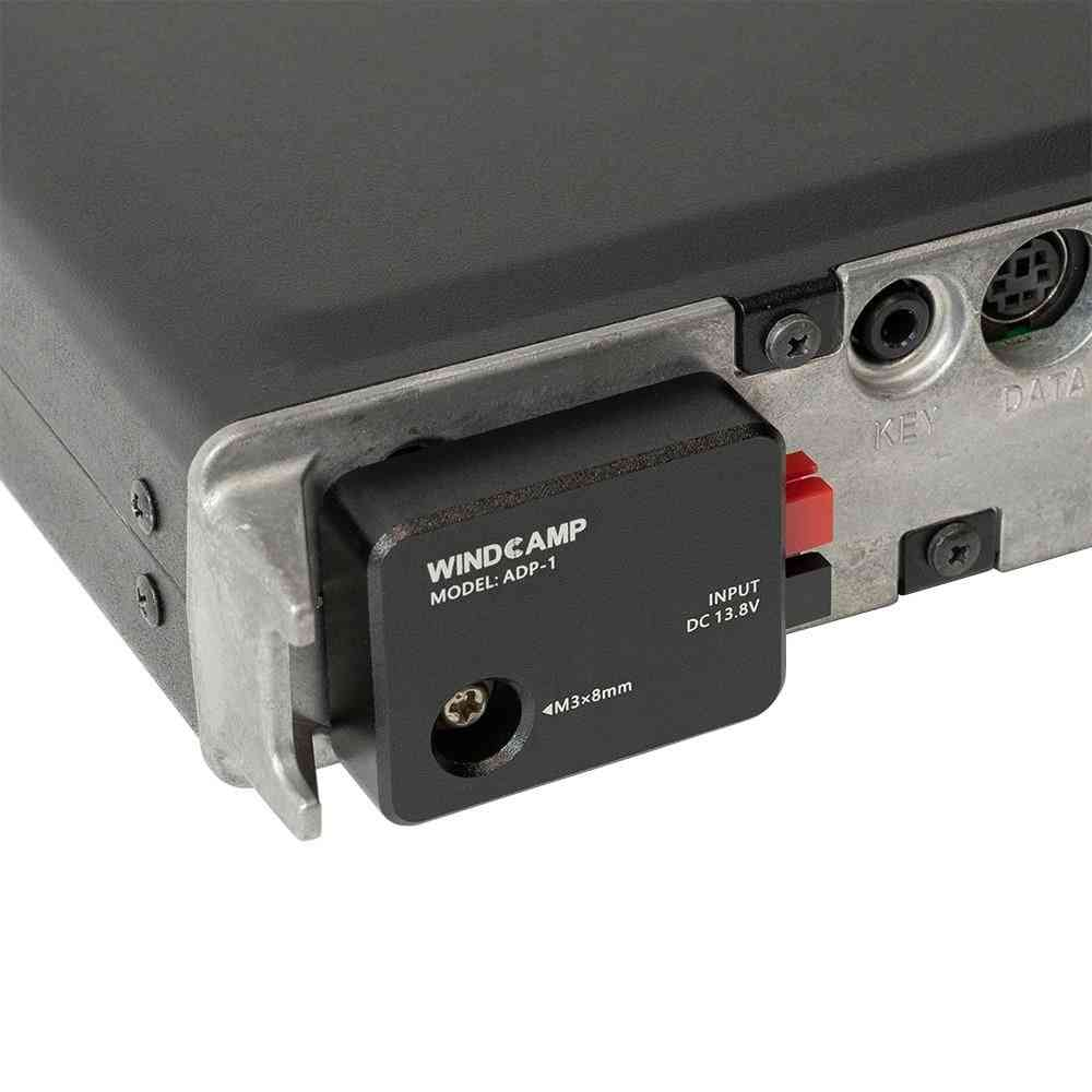 Power Connector To Dc Plug