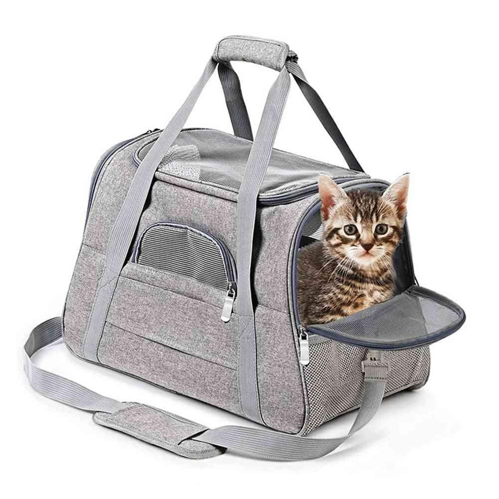 Pet Portable Breathable Foldable Bag