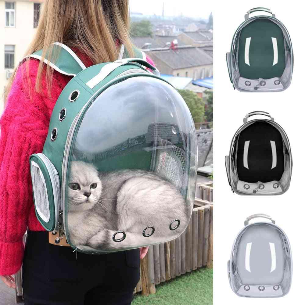 Portable Cat Carrier Bag