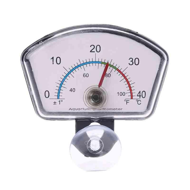 Fish Tank Temperature Dial Cup