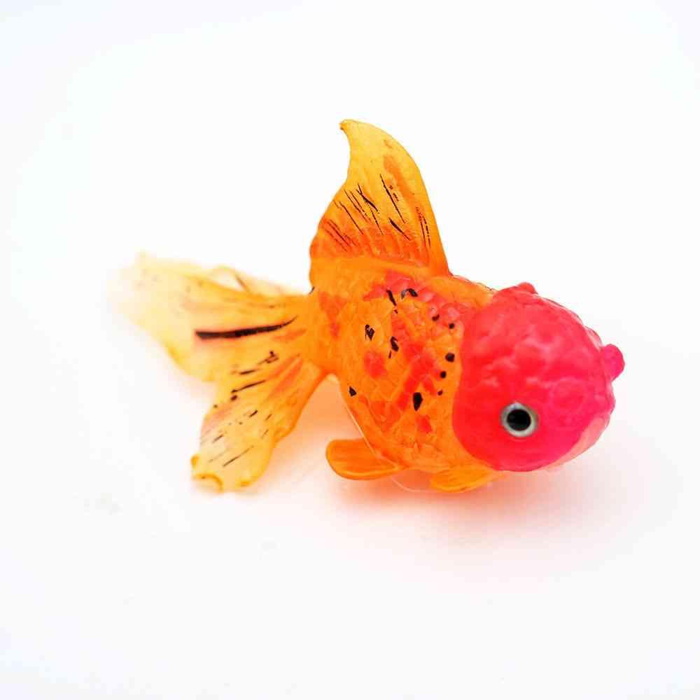 Glow In The Dark Goldfish