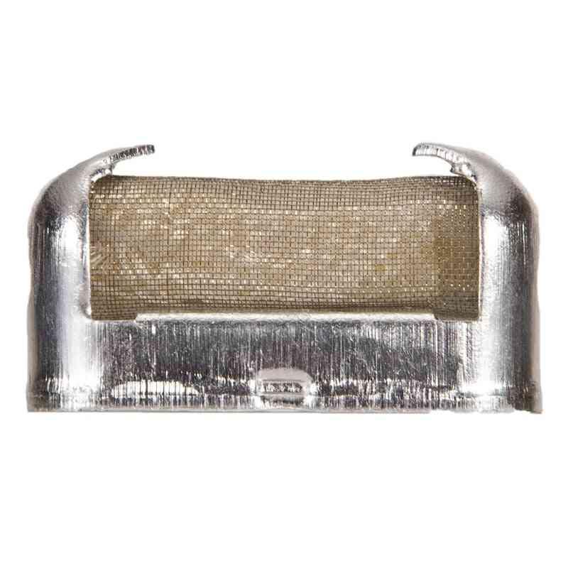 Portable Aluminum Alloy Small Warmer Burner
