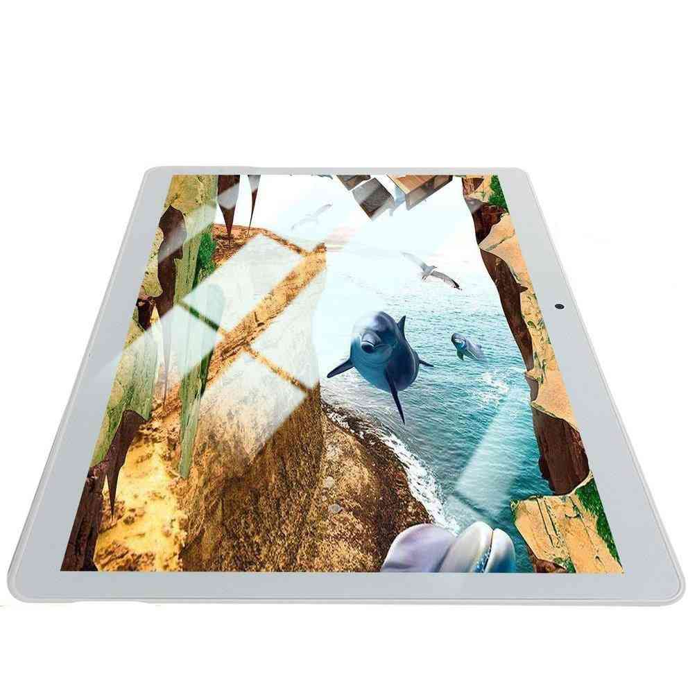 Kt107 Round Hole Tablet 10.1 Inch Large Screen