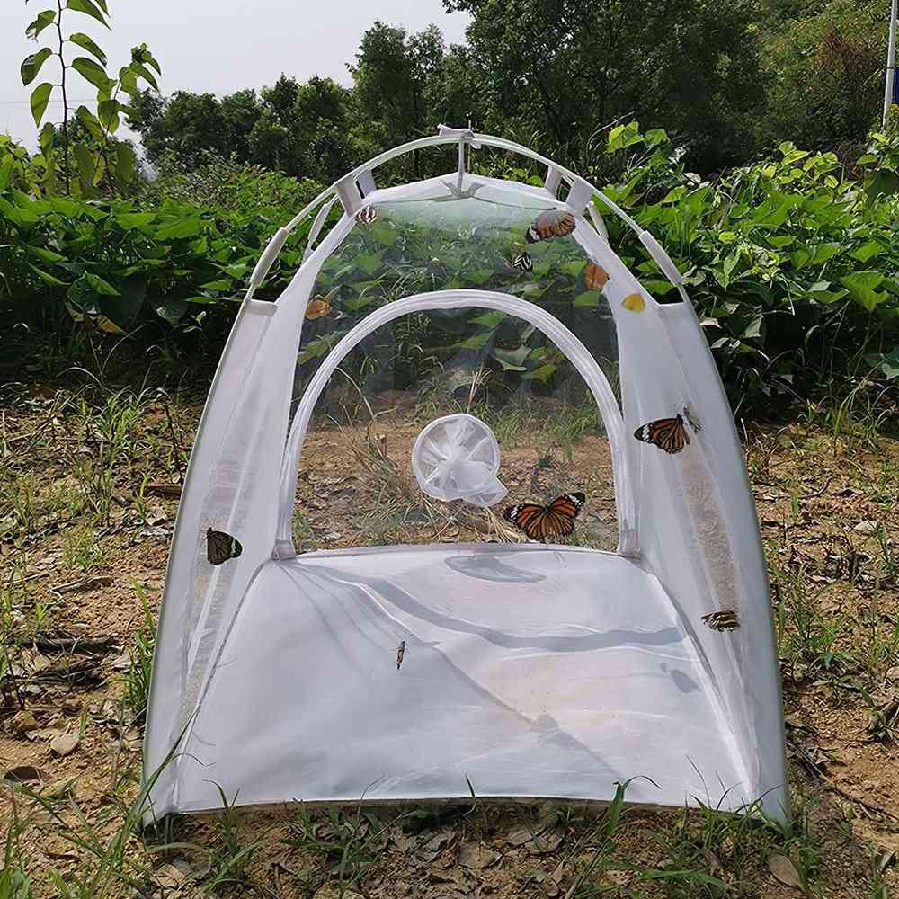 Incubator Butterfly Habitat Cage