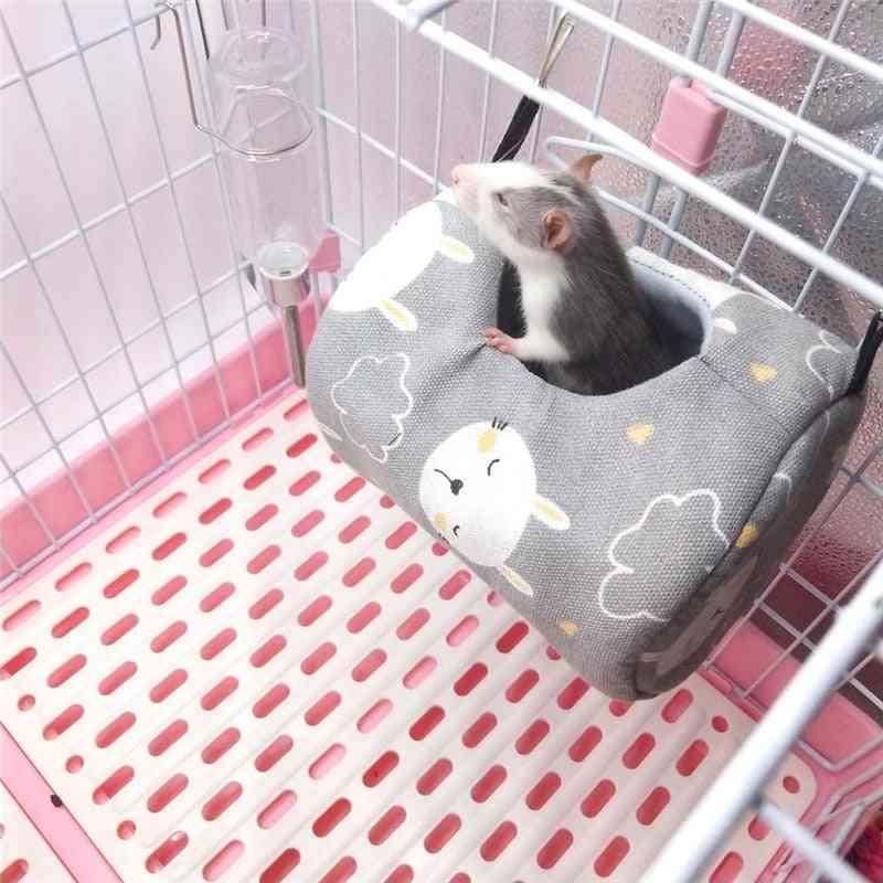 Small Animal Hanging Cage