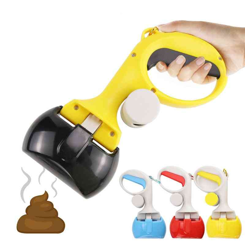 Waste Picker Cleaning Tools