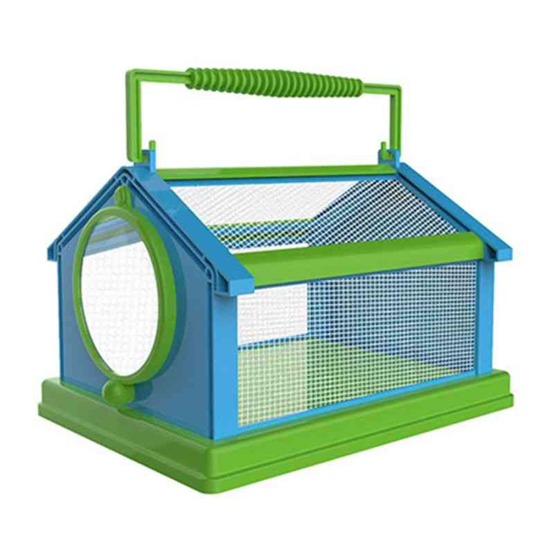Butterfly Habitat  Insect Cage