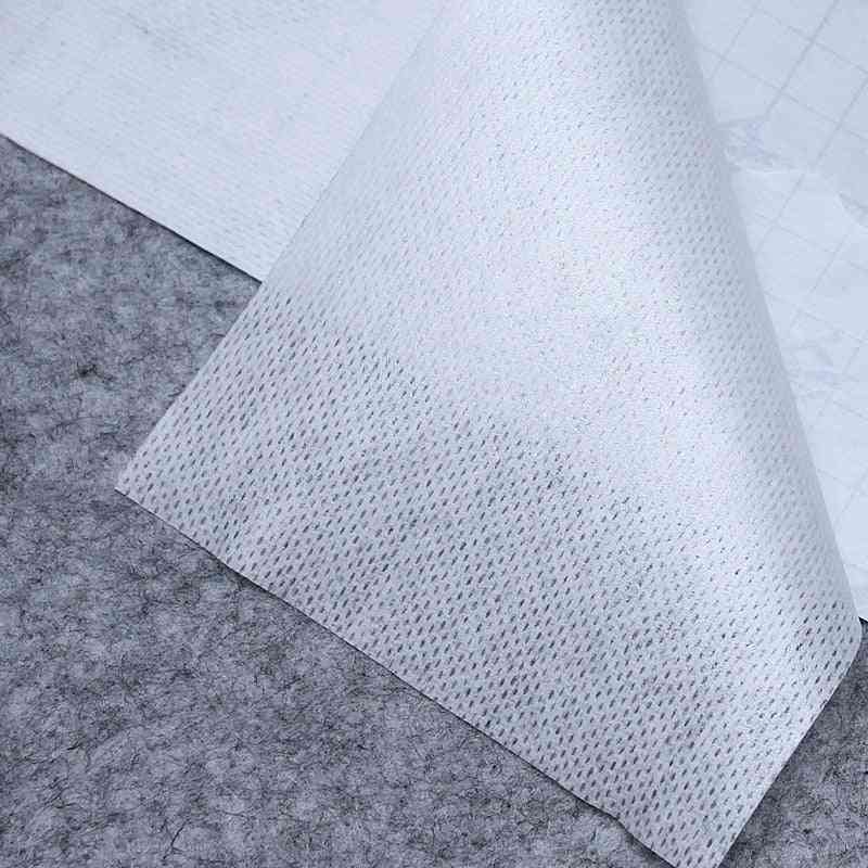 Medical Non-woven Tape, Adhesive Plaster Breathable Patches, Bandage First Aid, Hypoallergenic Wound Dressing Fixation