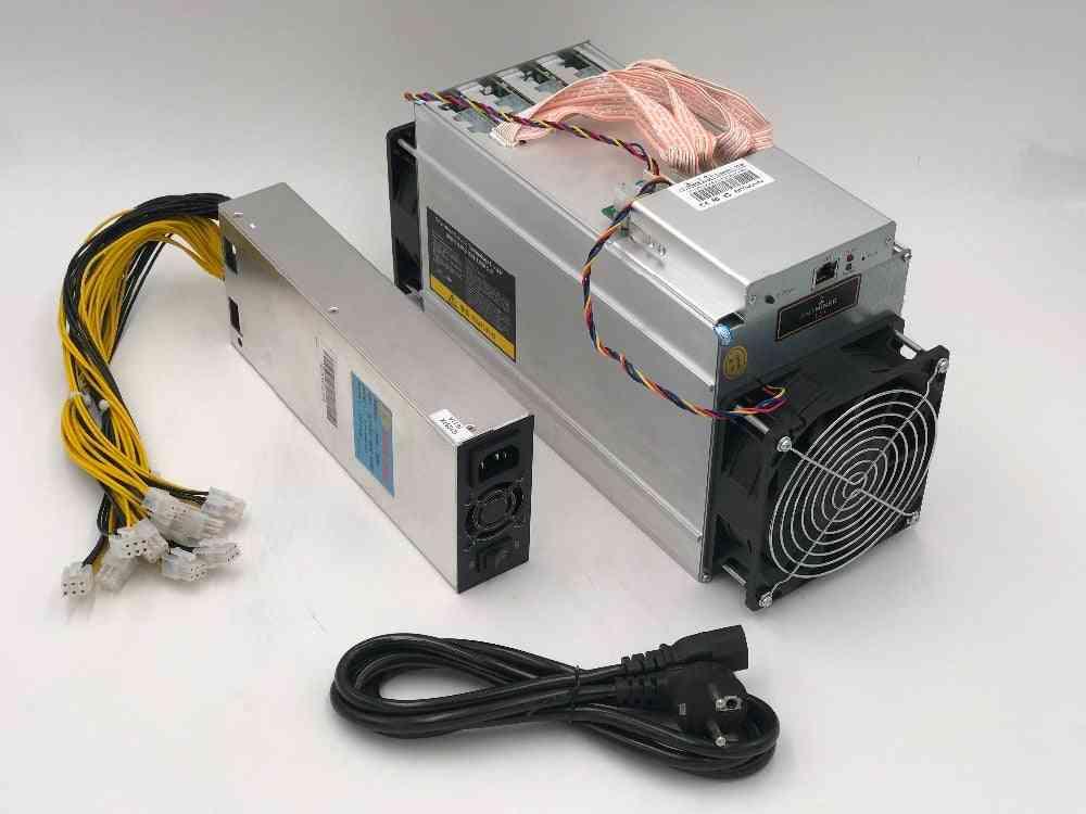 Asic Scrypt Miner Dogecoin Ltc Mining Machine