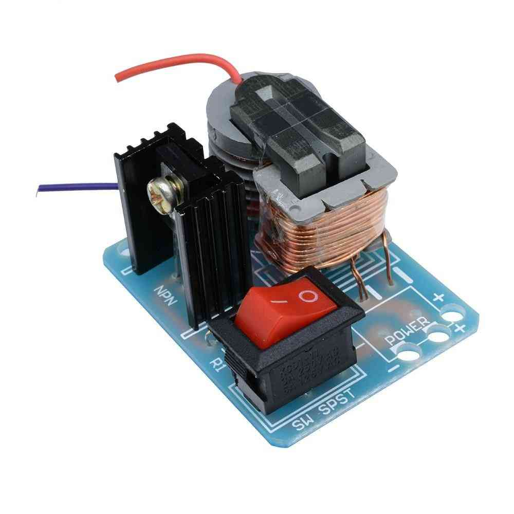High Frequency Dc High Voltage Arc Ignition Generator Inverter