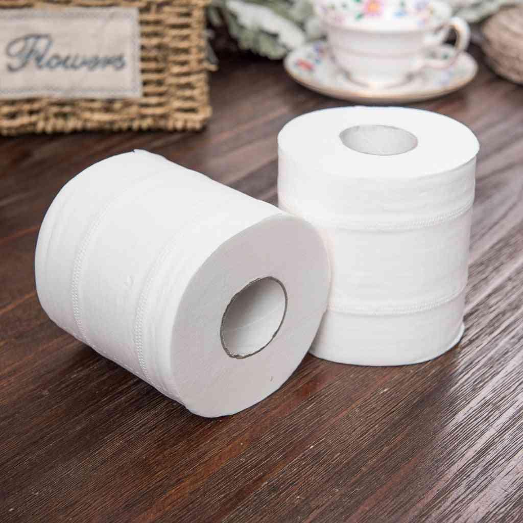 Three Layer Toilet Tissue,  Skin-friendly Paper Towels