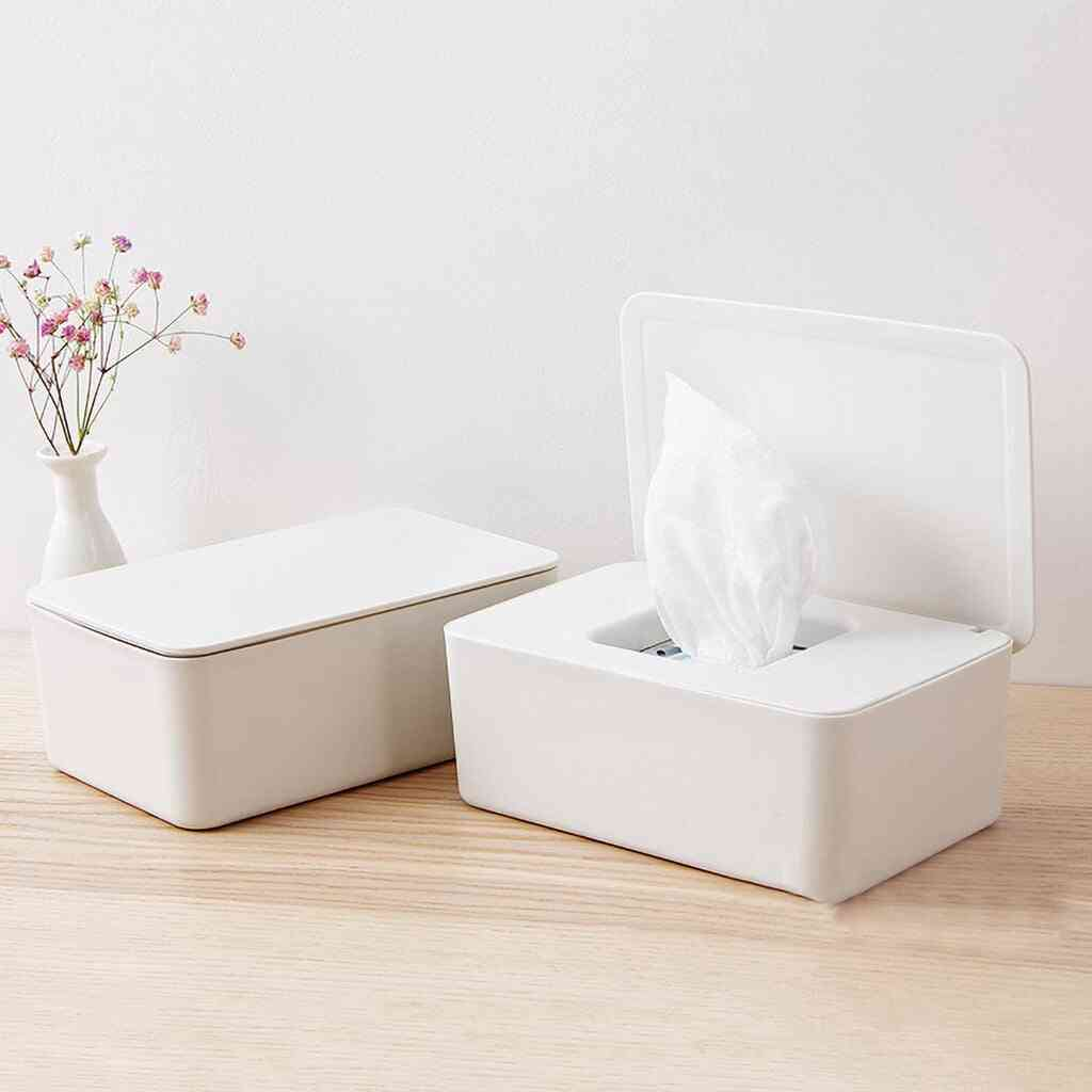 Disposable Cleaning Face Paper Towel Holder