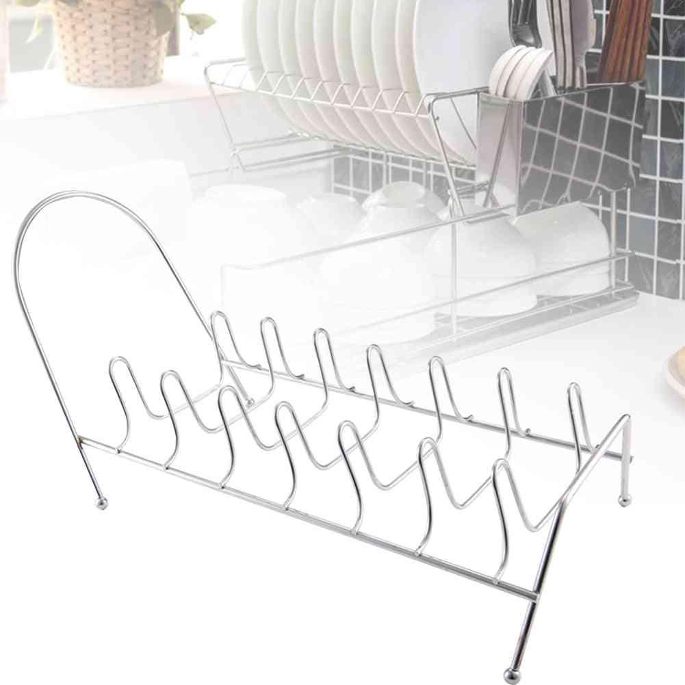 Bowl Storage Shelf Drying