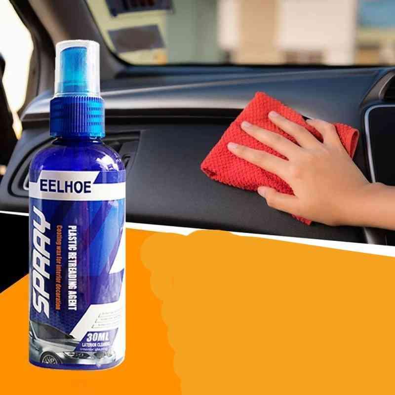 Car Coating Waterproof Nano Protect Shine