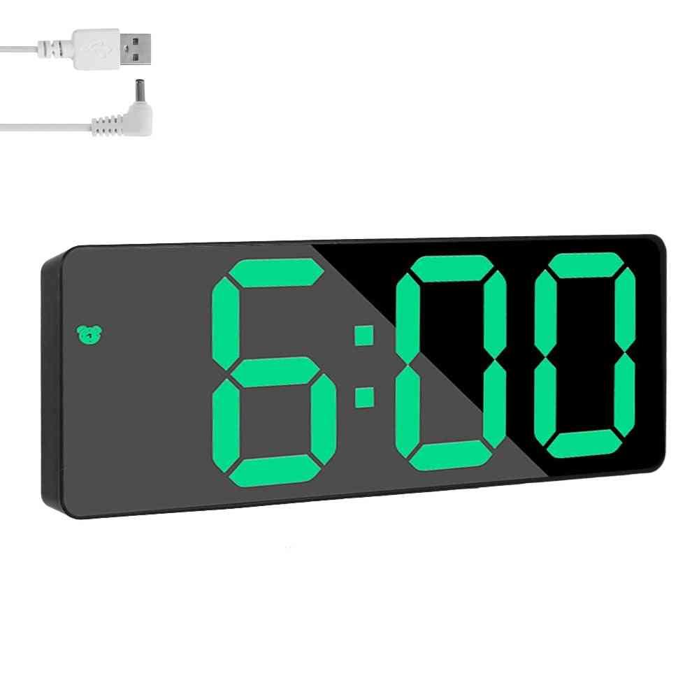 Display Time Table Desktop Clock