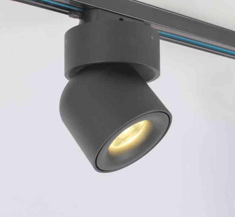 Nordic Led Track Daily Lighting Spot Light